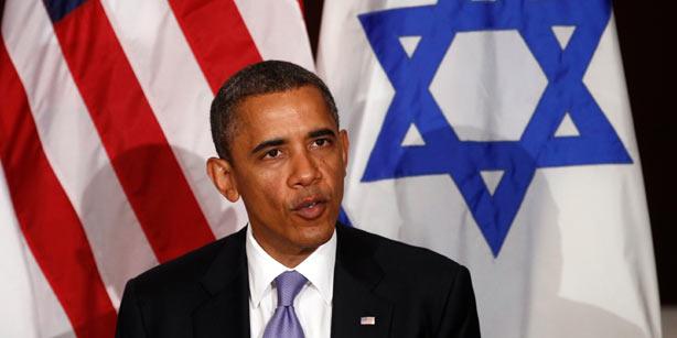 Población israelí prefiere a Obama como presidente que cualquier rival republicano