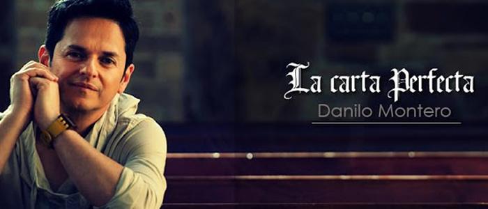 La carta perfecta por Danilo Montero