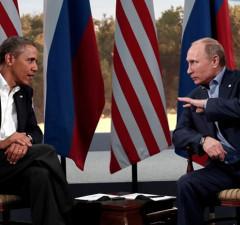 Presidente Rusia reprende EEUU Dios