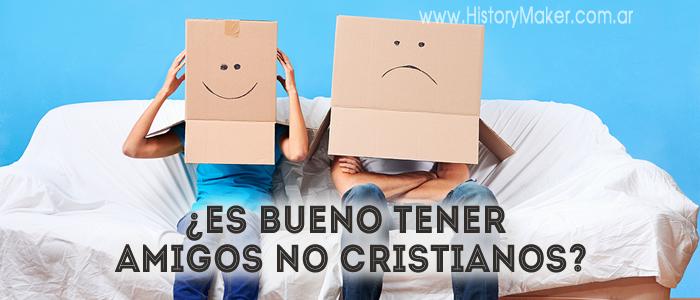 Amigos cristianos
