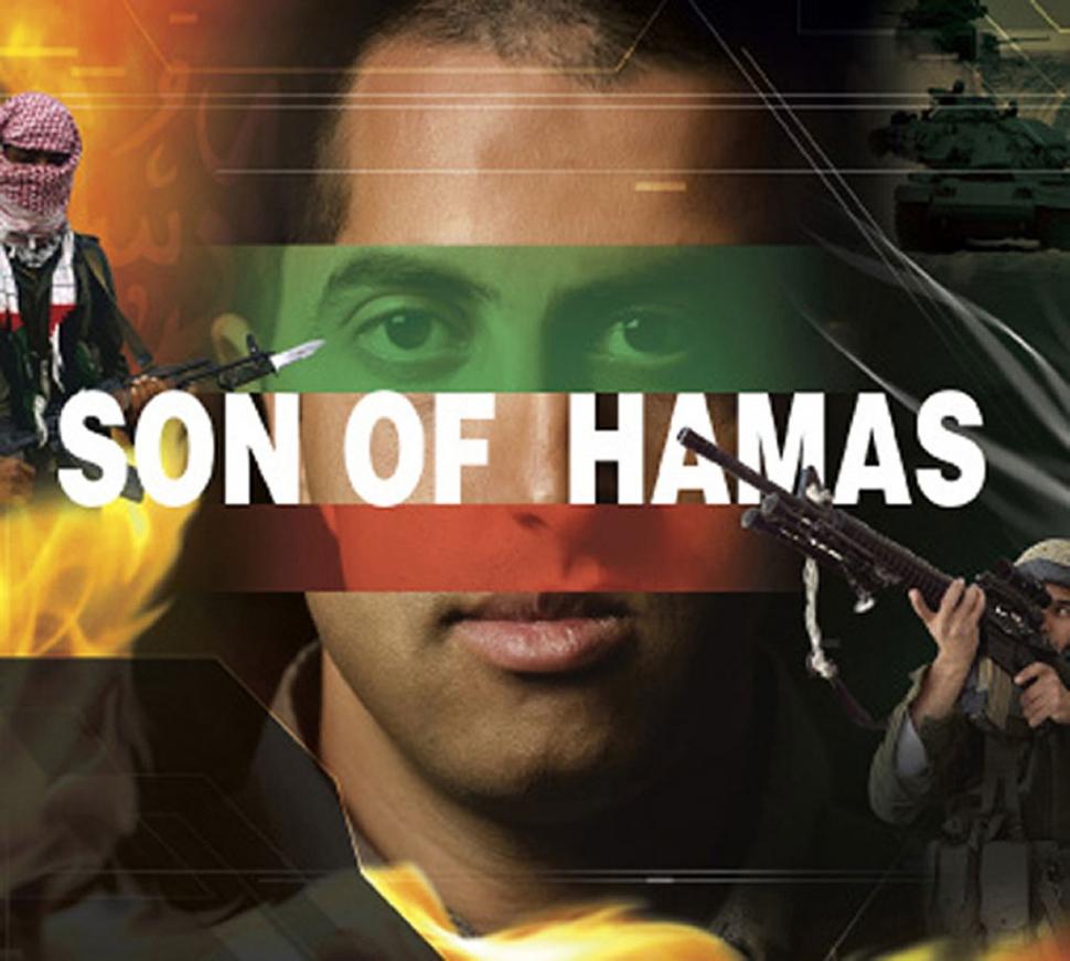 Mosab-hamas-El Hijo de Hamás Su objetivo es un Estado Islámico