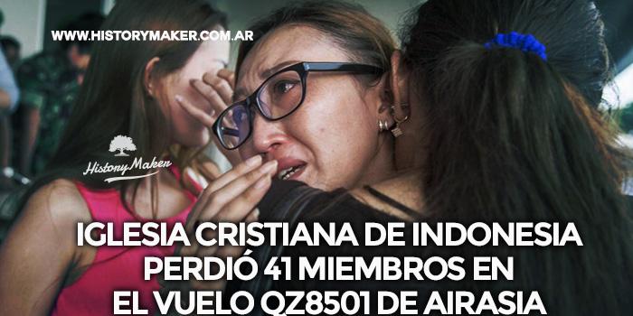 Iglesia-cristiana-de-Indonesia-perdió-41-miembros-en-el-vuelo-QZ8501-de-AirAsia