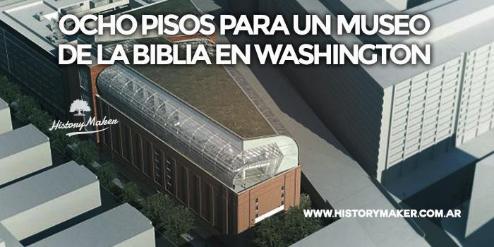 Ocho-pisos-para-un-Museo-de-la-Biblia-en-Washington