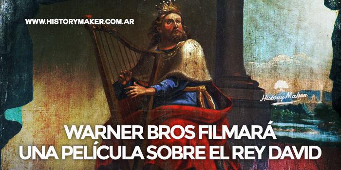 Warner-Bros-filmará-una-película-sobre-el-rey-David