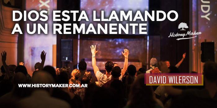 Dios-esta-llamando-a-un-remanente-David-Wilkerson