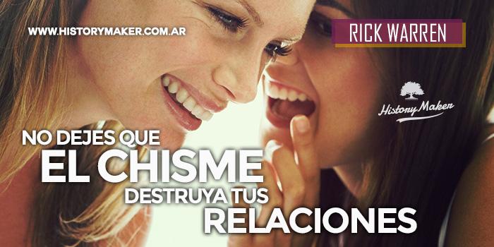 No-dejes-que-el-Chisme-Destruya-tus-Relaciones-Por-Rick-Warren