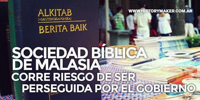 Sociedad-Bíblica-de-Malasia-corre-riesgo-de-ser-perseguida-por-el-gobierno