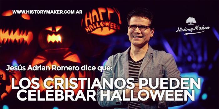 Jesús-Adrián-Romero-dice-que-los-cristianos-pueden-celebrar-Halloween-Video