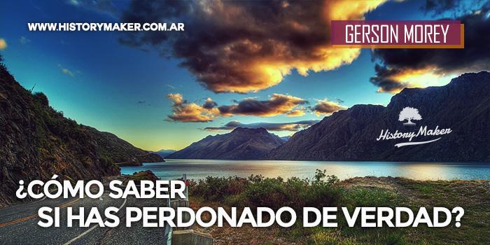 CÓMO-SABER-SI-HAS-PERDONADO-DE-VERDAD-Gerson-Morey