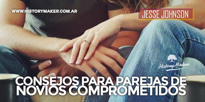 Cómo-aconsejar-a-novios-comprometidos-jesse-johnson