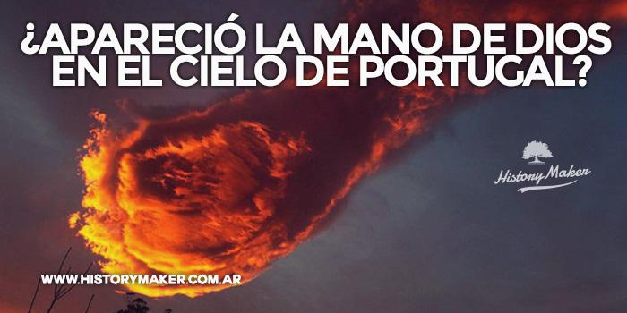 Apareció-mano-de-Dios-en-el-cielo-de-Portugal