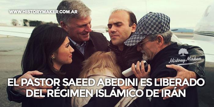El-pastor-Saeed-Abedini-es-liberado-del-régimen-islámico-Irán