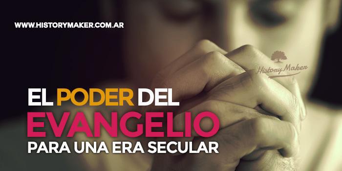 El-poder-del-evangelio-para-una-era-secular---Por-Christopher-Morgan-Greg-Cochran