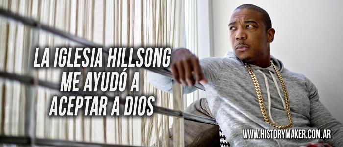 la Iglesia Hillsong me ayudó a aceptar a Dios