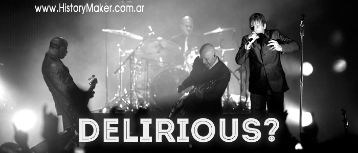 Delirious  concert