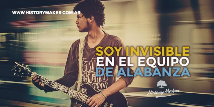 Soy-invisible-en-el-equipo-de-alabanza-Gherman-Sánchez