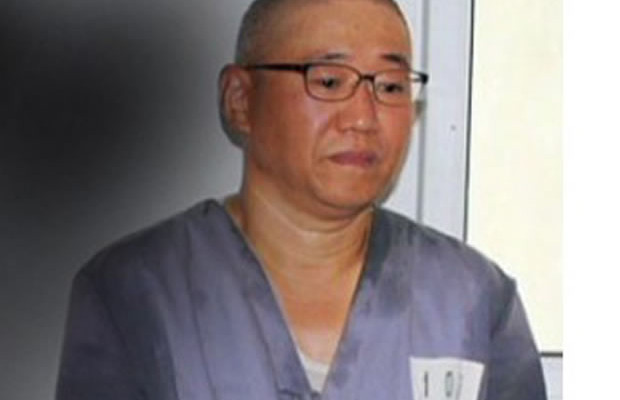 Misionero Kenneth Bae