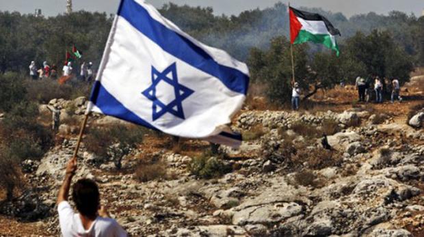 Israel y Palestina acuerdan tregua permanente