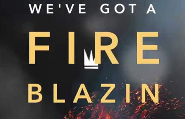 Capital Kings lanza nuevo sencillo 'Fireblazin'