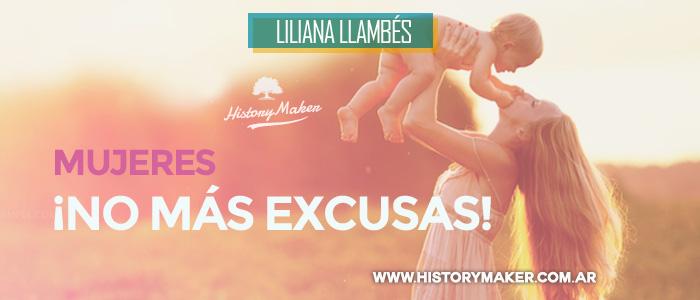Liliana-Llambés---No-más-excusas