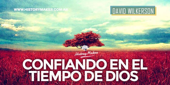 David-Wilkerson-Confiando-en-el-tiempo-de-Dios