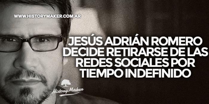Jesús-Adrián-Romero-retirarse-redes-sociales--facebook