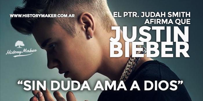 Pastor-Judah-Smith-Justin-Bieber-ama-a-Dios