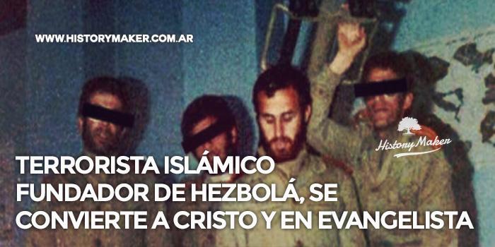 Terrorista-islámico-fundador-de-Hezbolá,-se-convierte-a-Cristo-y-en-evangelista