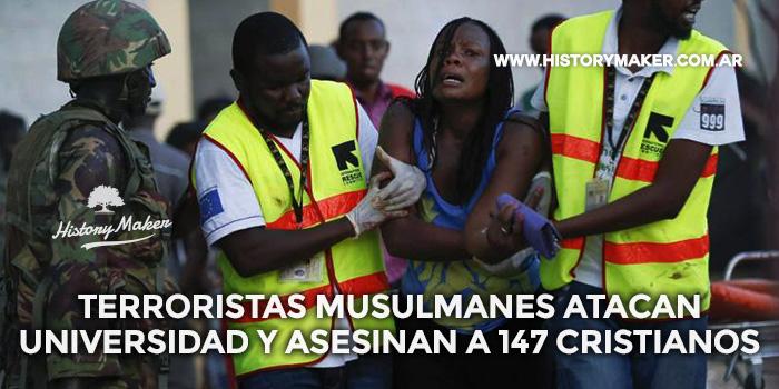 Terroristas-musulmanes-atacan-universidad-y-asesinan-a-147-cristianos