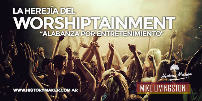 Herejía-Worshiptainment-Alabanza-Entretenimiento