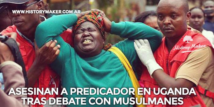 Asesinan-a-predicador-en-Uganda-tras-debate-con-musulmanes