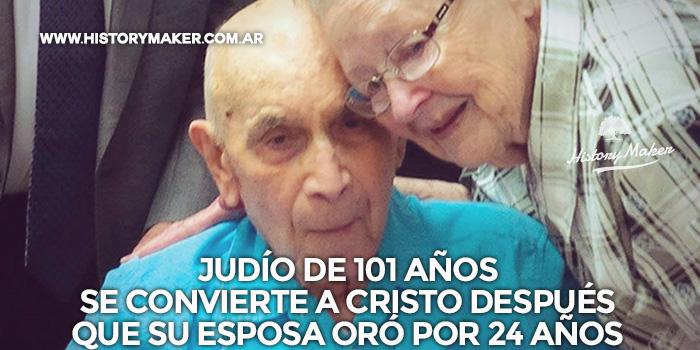 Judío-de-101-años-se-convierte-a-Cristo-después-que-su-esposa-oró-por-24-años