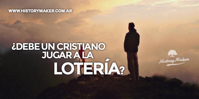 ¿Debe-un-cristiano-jugar-a-la-lotería---Por-Oscar-Orocha