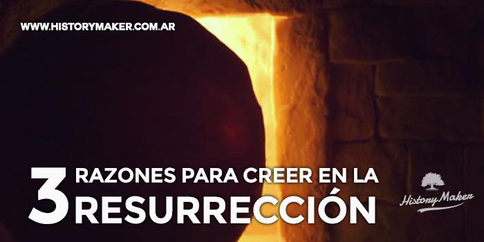 3-razones-para-creer-en-la-resurrección---Por-José-Santiago