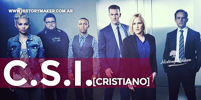 C.S.I.--[Cristiano]