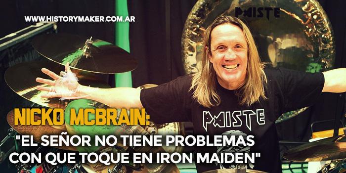 Nicko-McBrain-El-Señor-no-tiene-problemas-con-que-toque-en-Iron-Maiden