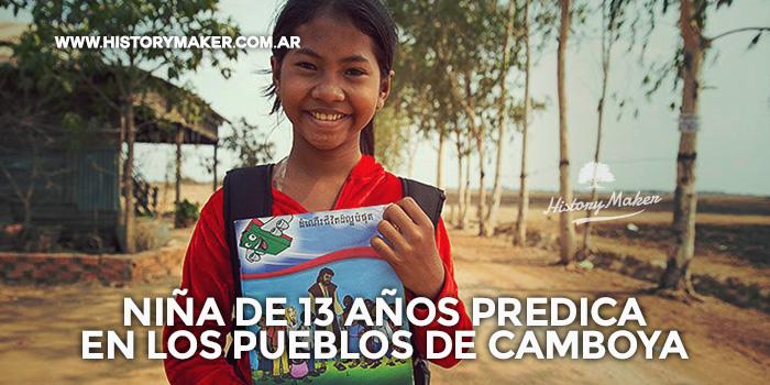 Niña-de-13-años-predica-en-los-pueblos-de-Camboya-Thida