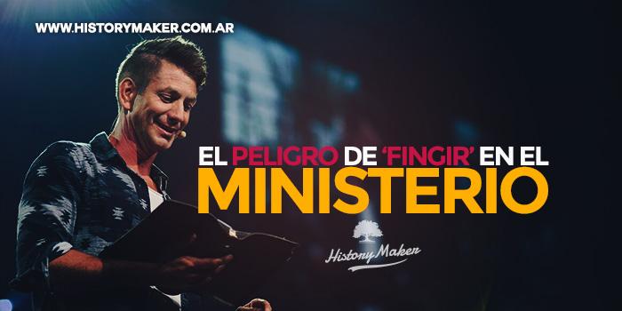 el-peligro-de-fingir-en-el-ministerio-por-kathy-keller