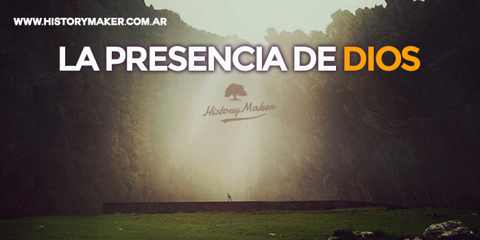 la-presencia-de-dios-por-david-wilkerson